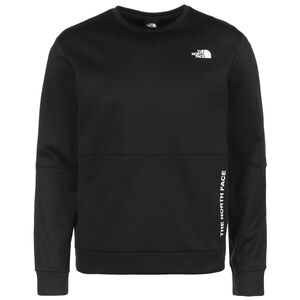 Train N Logo Sweatshirt Herren, schwarz, zoom bei OUTFITTER Online