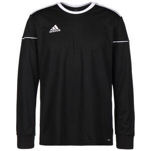 Squad 17 Fußball-Sweatshirt Herren, schwarz / weiß, zoom bei OUTFITTER Online