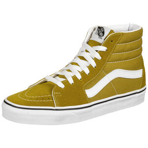 SK8-Hi Sneaker, oliv / weiß, zoom bei OUTFITTER Online