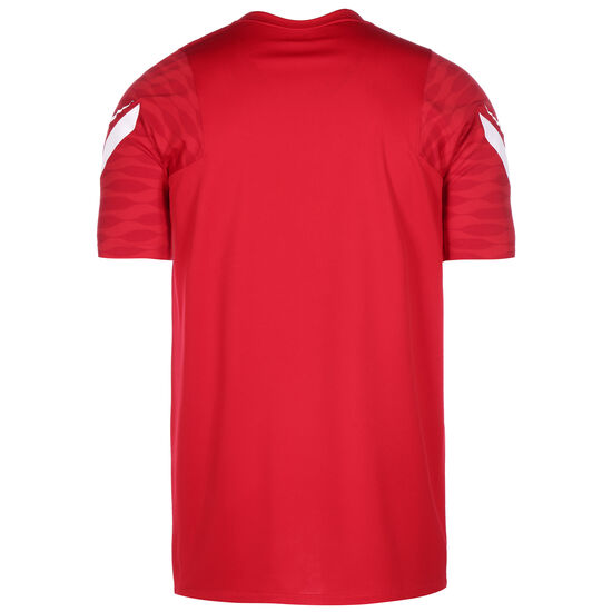 Strike 21 Trainingsshirt Herren, rot / weiß, zoom bei OUTFITTER Online