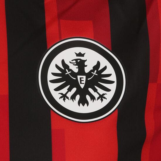 Frankfurt Breathe Trainingsshirt Herren, schwarz / weiß, zoom bei OUTFITTER Online