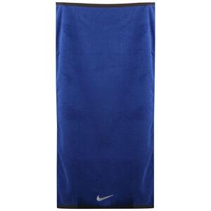 Fundamental Handtuch, blau / weiß, zoom bei OUTFITTER Online