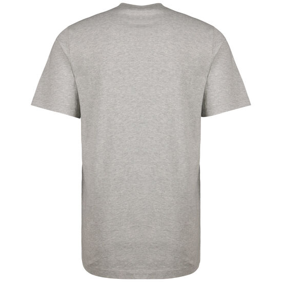 Air 4 T-Shirt Herren, grau / bunt, zoom bei OUTFITTER Online