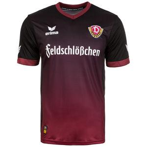 SG Dynamo Dresden Trikot Away 2017/2018 Herren, Schwarz, zoom bei OUTFITTER Online