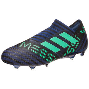 Nemeziz Messi 17+ 360Agility FG Fußballschuh Herren, Blau, zoom bei OUTFITTER Online