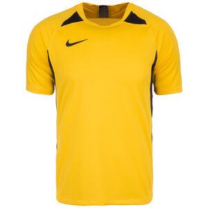 Dri-FIT Legend Fußballtrikot Herren, gelb / schwarz, zoom bei OUTFITTER Online