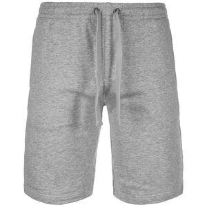 Basic Sweat Short Herren, grau, zoom bei OUTFITTER Online