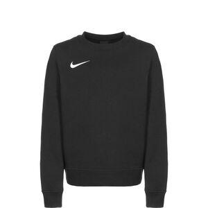 Park 20 Fleece Crew Sweatshirt Kinder, schwarz / weiß, zoom bei OUTFITTER Online