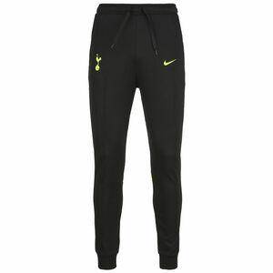 Tottenham Hotspur Travel Fleece Trainingshose Herren, schwarz / grün, zoom bei OUTFITTER Online