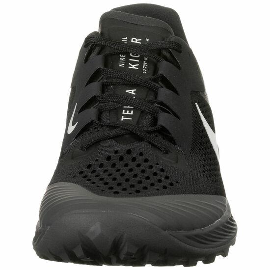 Air Zoom Terra Kiger 6 Trail Laufschuh Herren, schwarz / weiß, zoom bei OUTFITTER Online