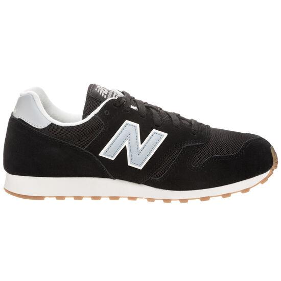 ML373-KBG-D Sneaker, Schwarz, zoom bei OUTFITTER Online