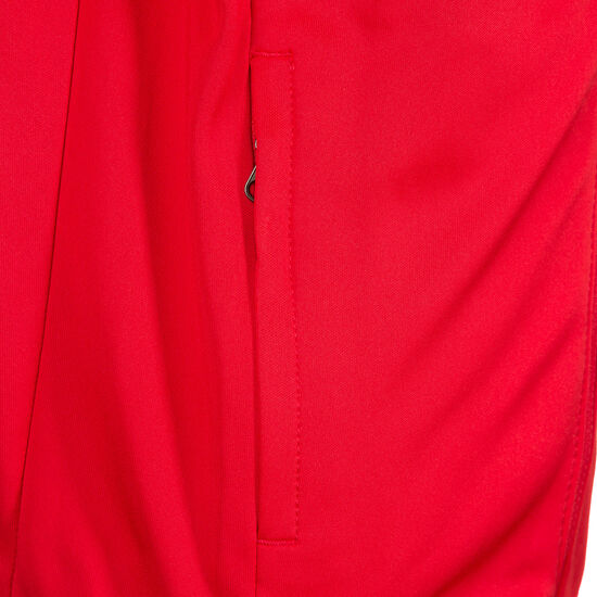 Dry Academy 18 Trainingsjacke  Kinder, rot, zoom bei OUTFITTER Online
