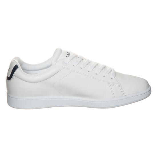 Carnaby BL Sneaker Damen, Weiß, zoom bei OUTFITTER Online