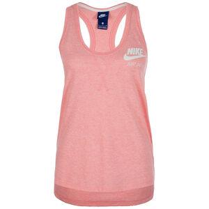 Gym Vintage Tanktop Damen, rosa / weiß, zoom bei OUTFITTER Online