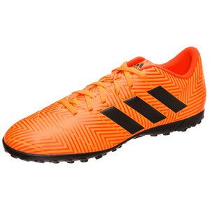 Nemeziz Tango 18.4 TF Fußballschuh Herren, Orange, zoom bei OUTFITTER Online