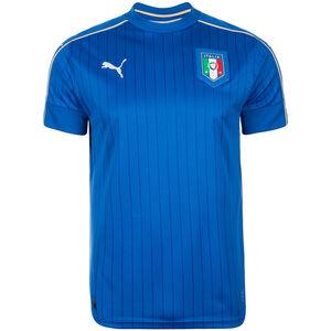 Italien Trikot Home EM 2016 Herren, Blau, zoom bei OUTFITTER Online