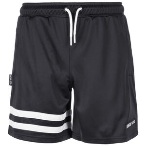 Unfair Athletics DMWU Athletic Short Herren, dunkelblau / weiß, zoom bei OUTFITTER Online