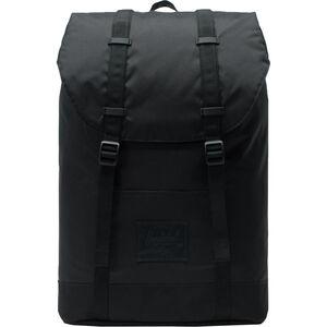 Retreat Light Rucksack, schwarz, zoom bei OUTFITTER Online