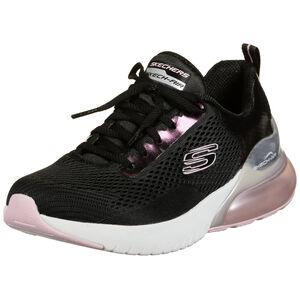 Skeck-Air Stratus Glamour Tour Sneaker Damen, schwarz / pink, zoom bei OUTFITTER Online
