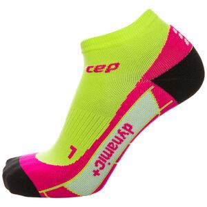 Low Cut Socks Laufsocken Damen, Grün, zoom bei OUTFITTER Online