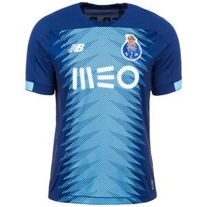 FC Porto Trikot 3rd 2019/2020 Herren, dunkelblau / hellblau, zoom bei OUTFITTER Online