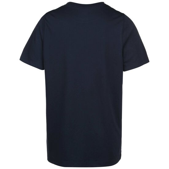 Park 20 Dry Trainingsshirt Herren, dunkelblau / weiß, zoom bei OUTFITTER Online