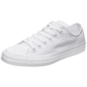 Chuck Taylor All Star OX Sneaker Damen, weiß, zoom bei OUTFITTER Online