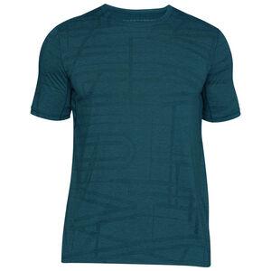 Threadborne Elite Trainingsshirt Herren, grün, zoom bei OUTFITTER Online