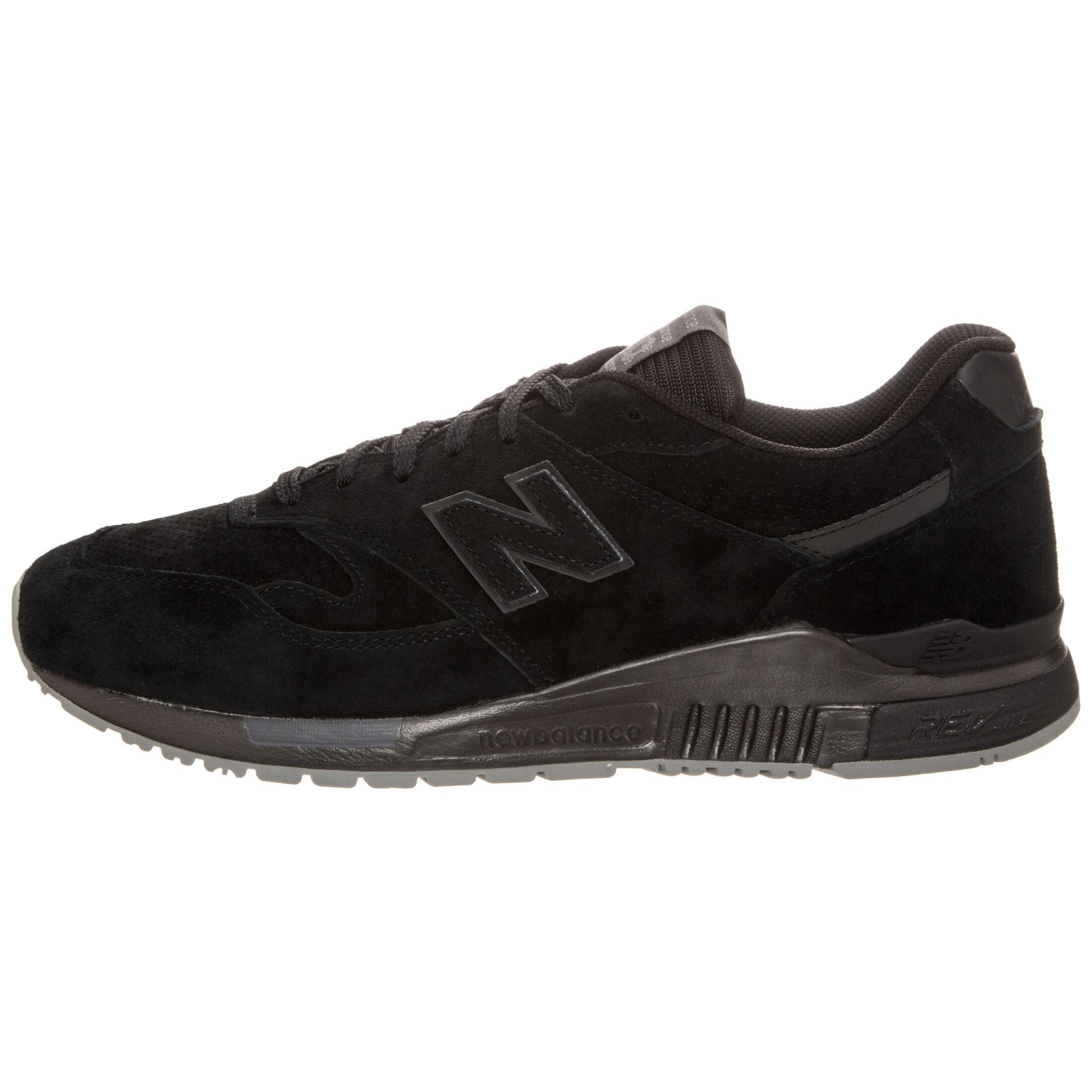ML840-AE-D - Sneaker low - black JB8qJ2