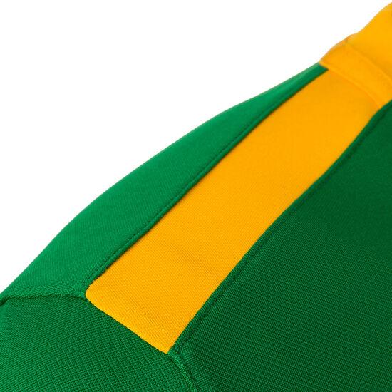 Dry Park Derby II Fußballtrikot Herren, grün / orange, zoom bei OUTFITTER Online