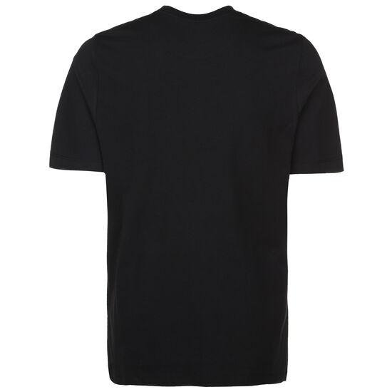Just Do It 12 Month T-Shirt Herren, schwarz / hellgrün, zoom bei OUTFITTER Online