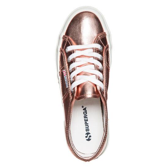 2750 Cotmetu Sneaker Damen, Gold, zoom bei OUTFITTER Online