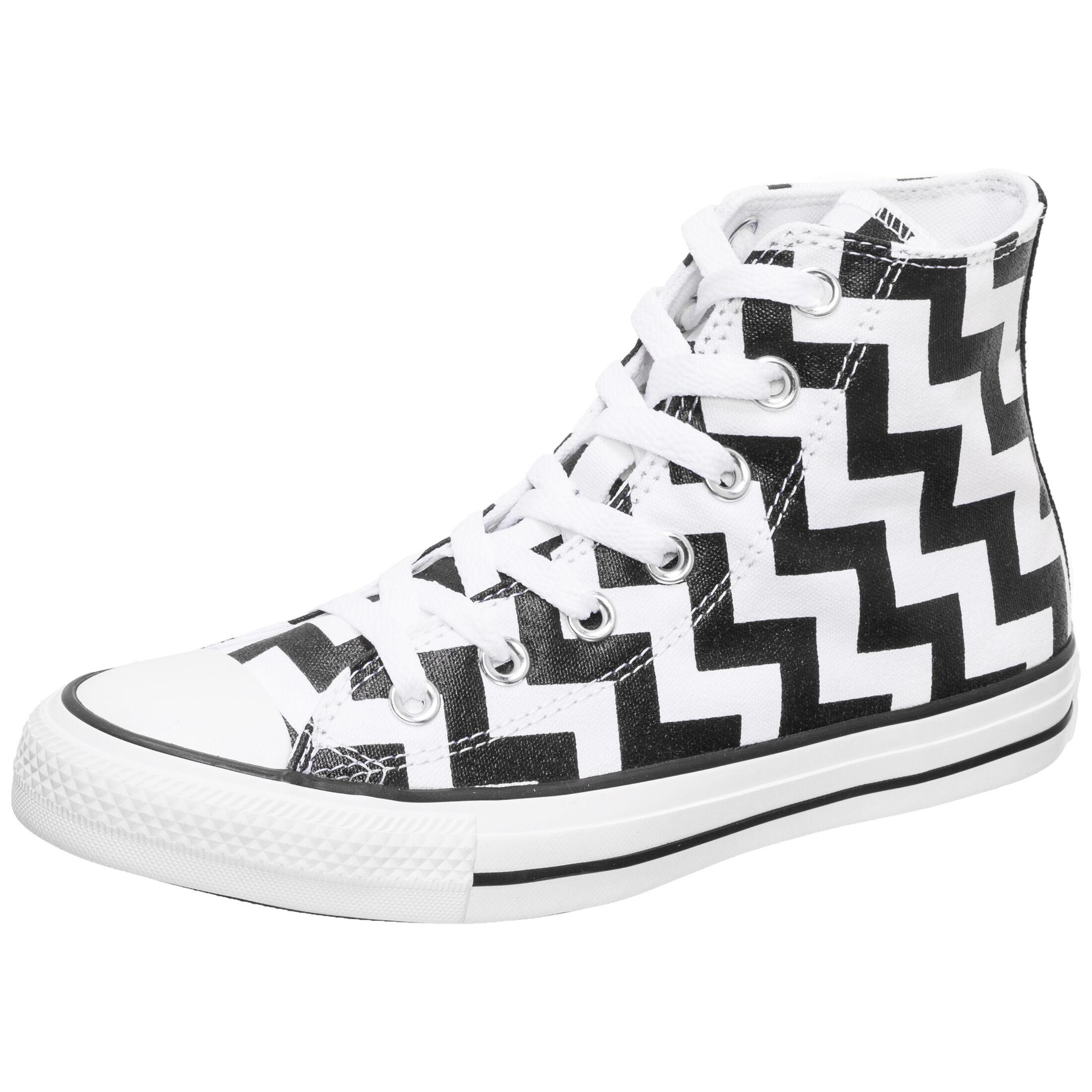 CONVERSE Chuck Taylor All Star High Sneaker weiß im Online