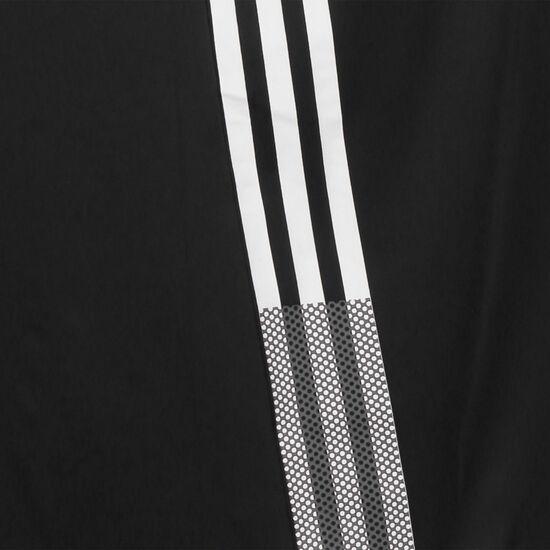 FreeLift 3-Streifen Trainingsshirt Herren, schwarz, zoom bei OUTFITTER Online
