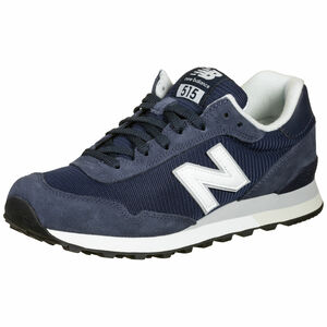 ML515 Sneaker Herren, dunkelblau / weiß, zoom bei OUTFITTER Online