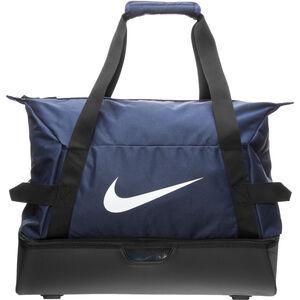 Academy Team Sporttasche Large, dunkelblau / schwarz, zoom bei OUTFITTER Online