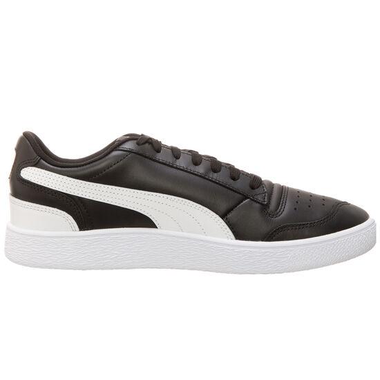 Ralph Sampson Low Sneaker Herren, schwarz / weiß, zoom bei OUTFITTER Online