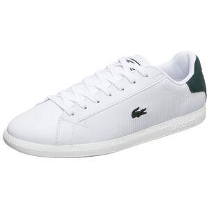 Graduate 319 Sneaker Herren, weiß / dunkelgrün, zoom bei OUTFITTER Online
