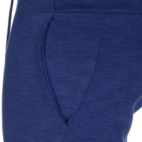 Optic Fleece Jogginghose Herren, blau, zoom bei OUTFITTER Online