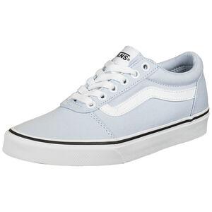 Ward Sneaker Damen, blau / weiß, zoom bei OUTFITTER Online