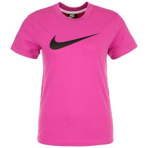 Hyper T-Shirt Damen, pink / schwarz, zoom bei OUTFITTER Online