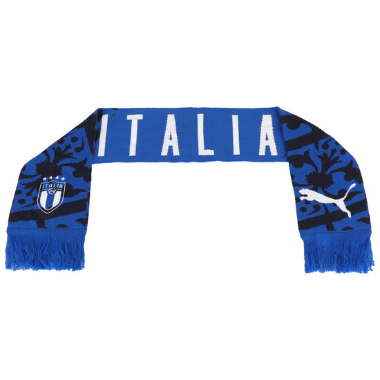 FIGC Italien FtblCulture Schal EM 2021, , zoom bei OUTFITTER Online
