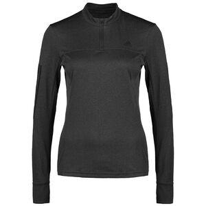 Own the Run Laufshirt Damen, dunkelgrau, zoom bei OUTFITTER Online
