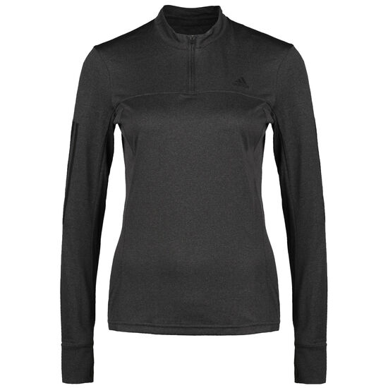 Own the Run Laufshirt Damen, dunkelgrau, zoom bei OUTFITTER Online