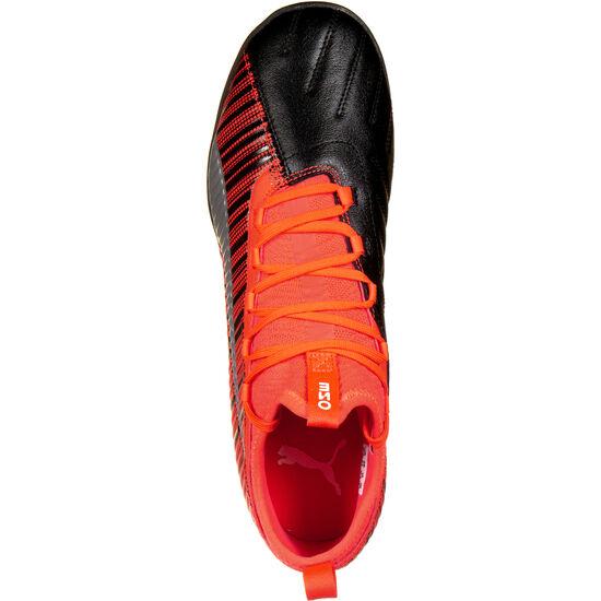 ONE 5.3 TT Fußballschuh Herren, schwarz / rot, zoom bei OUTFITTER Online