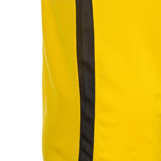 Dry Academy 18 Poloshirt Herren, gelb, zoom bei OUTFITTER Online