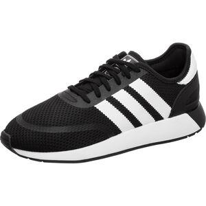 N-5923 Sneaker, schwarz / weiß, zoom bei OUTFITTER Online