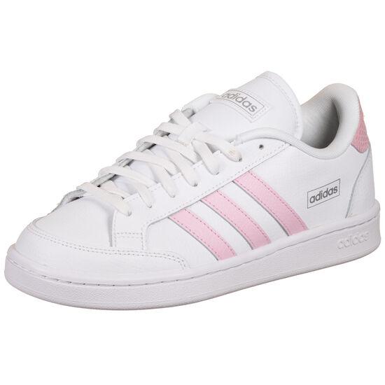 Grand Court SE Sneaker Damen, weiß, zoom bei OUTFITTER Online