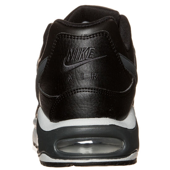Air Max Command Leather Sneaker Herren, Schwarz, zoom bei OUTFITTER Online