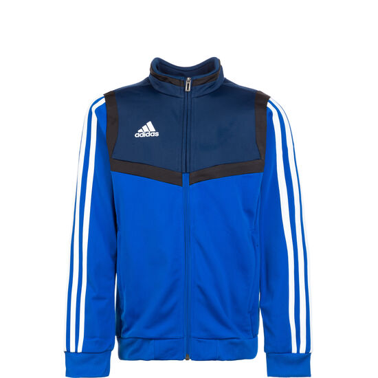 outlet store sale retail prices the best adidas Performance Tiro 19 Polyester Trainingsjacke Kinder ...